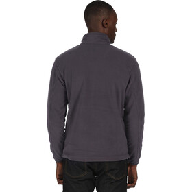Regatta Stanton II Fleece Jacket Men Seal Grey